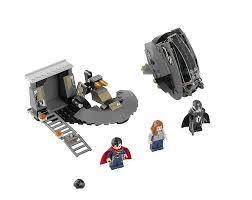 Đồ Chơi Lego Hero Factory 76009 Xếp Hình Superman Tại Hà Nội trong 2020