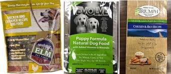 fda expands dog food recall