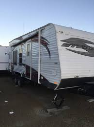 2016 forest river stealth toyhauler