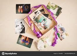 beautiful wedding photobook