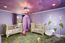 21 Cool Ceiling Designs That Turn Kids Bedrooms Into Fantasy Land