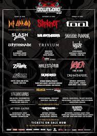Download Festival 2019: Stone Temple ...