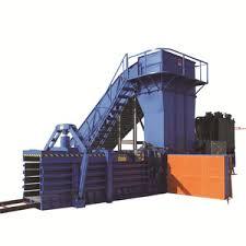 hydraulic press aluminium machine