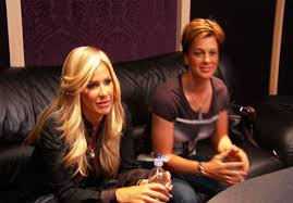 """Kim Zolciak Calls Tracy """"Fame Obsessed"""" 