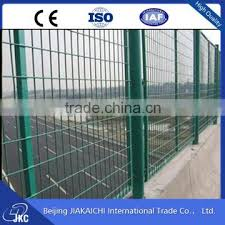 Welded Metal Wire Mesh Fence For Bridge Or Airport Of Welded Wire Mesh Panel From China Suppliers 106322415