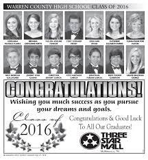 Grad tab 2016 by Southern Standard - issuu