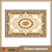 china 600 600mm beautiful golden carpet