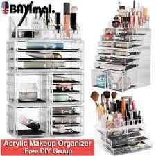 jewellery cosmetic storage drawers