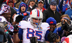 Lee Smith contract details with Buffalo Bills