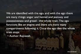top quotes sayings about ego and anger