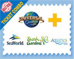 universal seaworld bo ticket 14