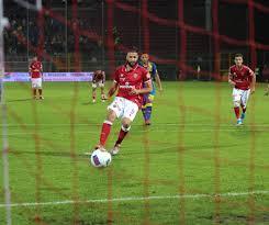 Perugia-Frosinone: 3-1. Doppio Iemmello e Kouan firmano il ...
