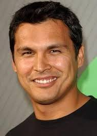 Adam Beach - Contemporary Aboriginal Artists