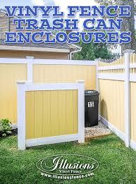 About Us Illusions Fence White Vinyl Fence Vinyl Fence Fence Decor