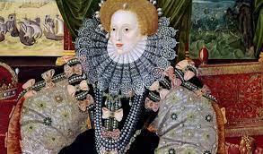 queen elizabeth i biography facts