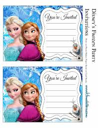 Frozen Invitaciones Para Imprimir Gratis Fiesta De Cumpleanos Infantil Invitaciones Para Imprimir Gratis Y Invitaciones Para Imprimir