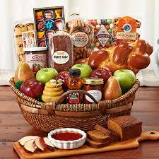 kosher gift baskets and gift bo