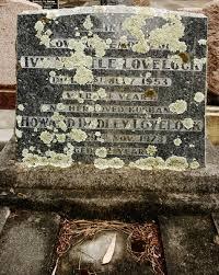 Ivy Myrtle Lovelock (Russell) (1889 - 1953) - Genealogy