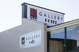 gallery hotel fremantle