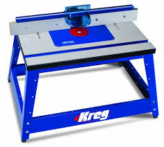 Kreg Prs2100 Bench Top Router Table Reviewed