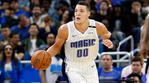 2018 NBA free agency: Aaron Gordon re-signing with Magic on ...