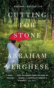 Listen: Audio Chat With Author Abraham Verghese | WBUR News
