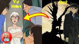 Ai Là Người Có IQ Cao Nhất Trong Truyện Conan