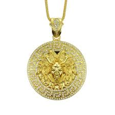 hiphop rapper jewelry diamond 14k 18k