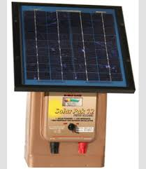 Parmak Magnum 12 Solar Pak Electric Fence Charger Best Solar Reviews
