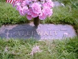 Lillian Adele Brooks Allewalt (1919-1995) - Find A Grave Memorial