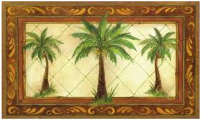 palm tree kitchen rugs images where to