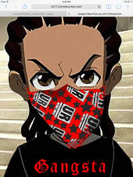the boondocks wallpapers tv show hq