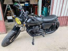 moto guzzi v50 iii moto e scooter