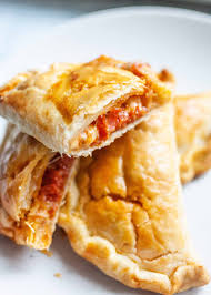 pepperoni pizza pockets recipe
