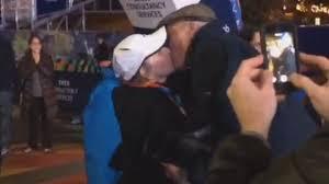Grandmother Finishes NYC Marathon to Raise Money for Cancer - ABC News