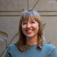 Abby King - Assistant Director - Pennsylvania Academy of the Fine ...