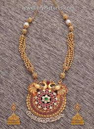 antique jewellery designs with