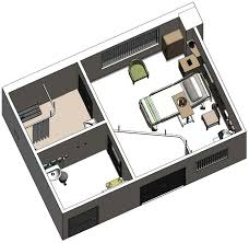 4. Isolation Rooms