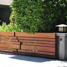 Inspiratie Tuinafscheiding Mazztuinmeubelen Garden Gate Design House Fence Design Wooden Gate Designs