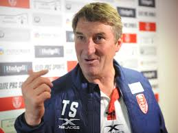Hull KR make loan signing and Tony Smith says there will be more ...