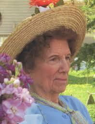 Marjorie L. Strobel Obituary - Visitation & Funeral Information