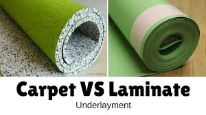 can i install laminate flooring over