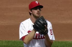 Aaron Nola agrees to four-year deal with Phillies | Larry Brown Sports