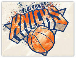 New York Knicks Nba Basketball Car Bumper Sticker Decal Sizes Id 2