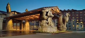 southern california great wolf lodge