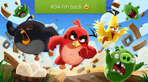 Angry birds for android #angrybirds #apk #apps - YouTube