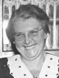 Hilda Florence (Wells) Lyall (1899-1990) | WikiTree FREE Family Tree