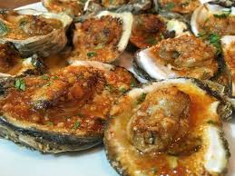 Oysters Rockefeller Recipe and History ...