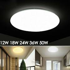led ceiling lamp light surface mount
