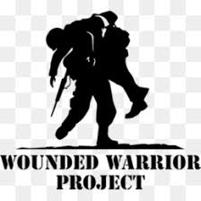 wounded warrior project png wounded